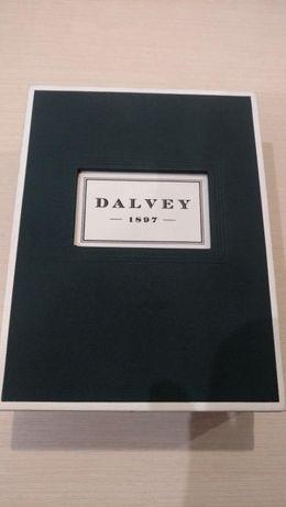 Дорожные часы с будильником Dalvey Voyager