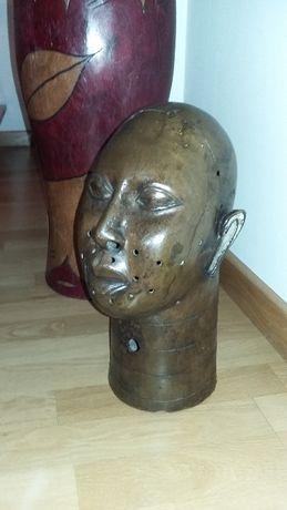 Arte Africana - Bronze