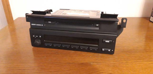 BMW E39 Radio Business ALPINE CD z Panelem Wyświetlaczem