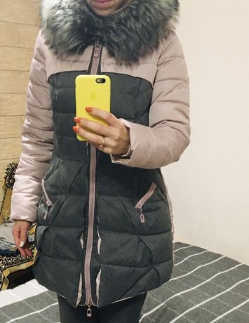 Пуховик , куртка