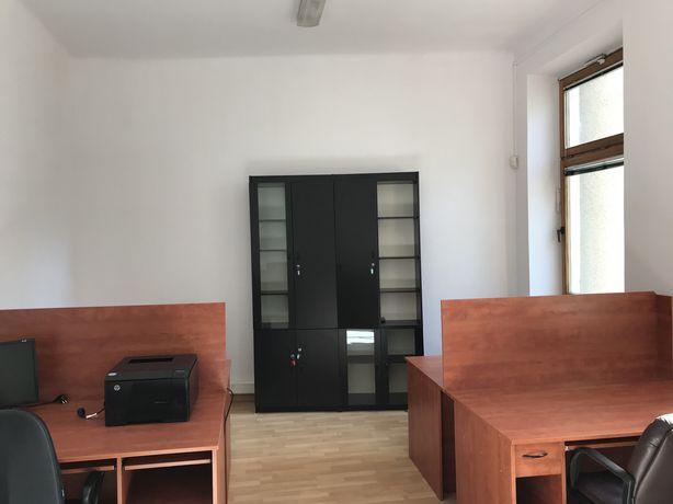 Duży pokój do wynajęcia na biuro