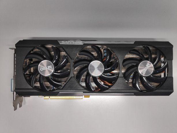 Karta graficzna Radeon R9 390 Sapphire Nitro 8GB