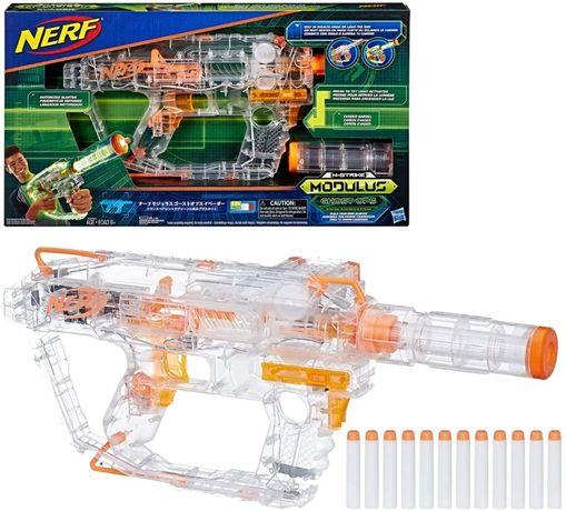 Бластер Нерф Модулус Сумерки Nerf N-Strike Modulus Evader