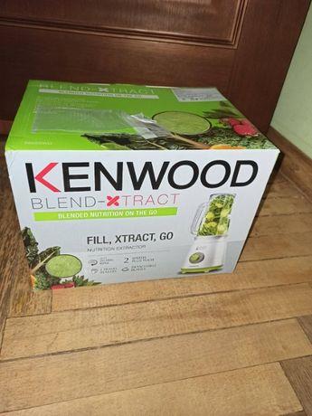 Фітнес блендер Kenwood sb055wg