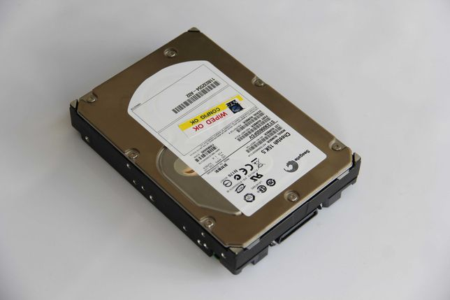 "Жесткий диск HDD 3.5"" 300Gb Seagate Cheetah 15K.5 ST3300655FCV"