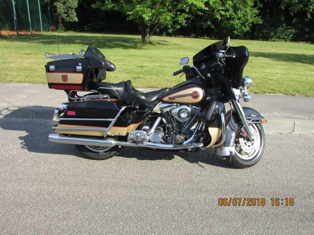 Продам Harley-Davidson FLHTC 1340