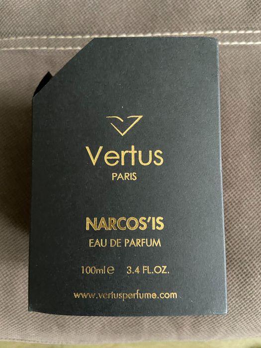 Туалетная вода Vertus Narcos'is Киев - изображение 1