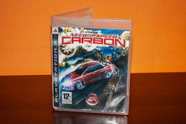 Need of Speed: Carbon PS3