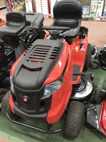 OBI Traktor ogrodowy LG 200 H MTD