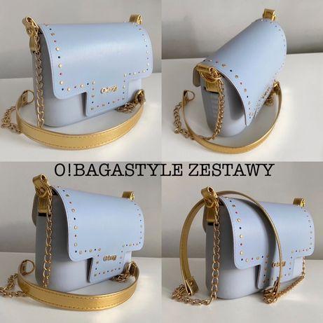Obag Pocket Skyway / Gold