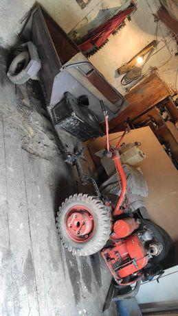 Продам тракторця мтз-05