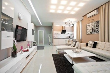 Дом сдан! 2 комн. квартира 66 м2 в новом ЖК в Киевском районе!