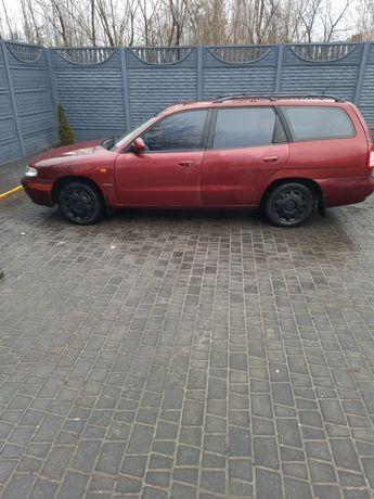 Продам Daewoo Nubira