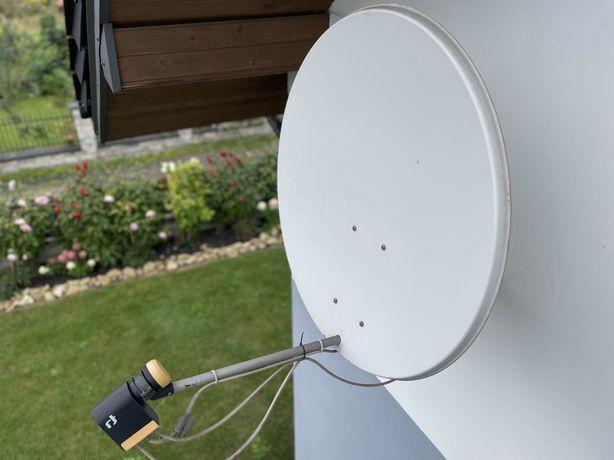 Ustawianie Montaż Serwis Anten Satelitarnych I Naziemnych