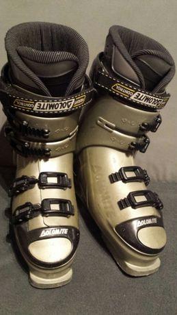 Sprzedam buty narciarskie solomite rozmiar 44