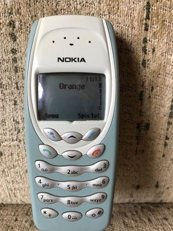 Telefon Nokia 3410