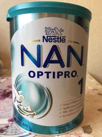 Смесь нан оптипро 1