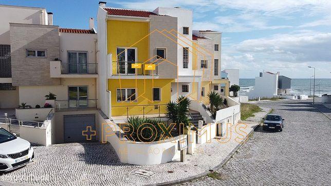 Moradia T3+1 na Urbanização Foz Village, Figueira da Foz