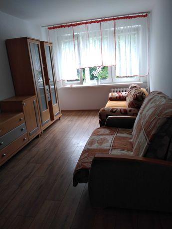 Wynajmę samodzielne dwupokojowe mieszkanie na wczasy