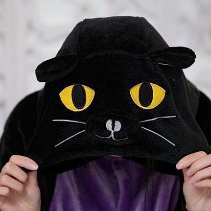 Кигуруми кошка Спуки / ОПТ / ДРОП / РОЗНИЦА в наличии более 80 моделей