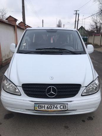 Продам Mercedes-Benz VITO 111 CDI  ТОРГ