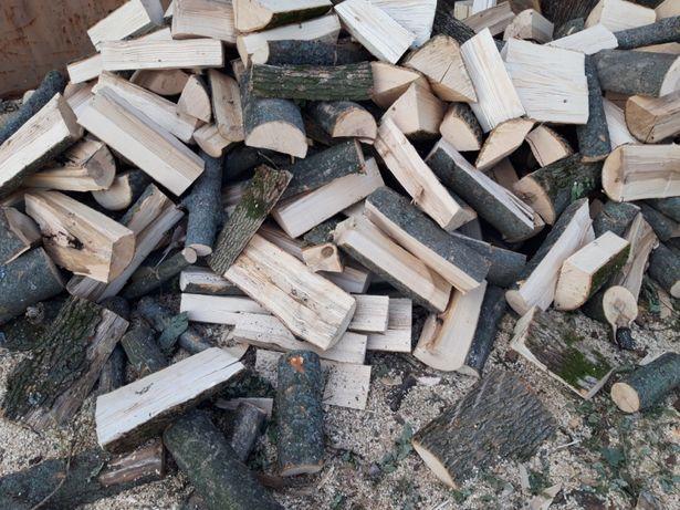 Дрова колотые твердых пород Чигирин