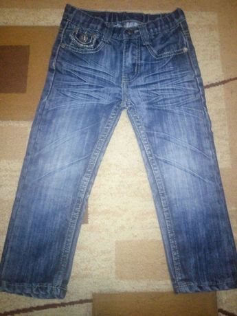 Штани джинсові, штаны джинсовые