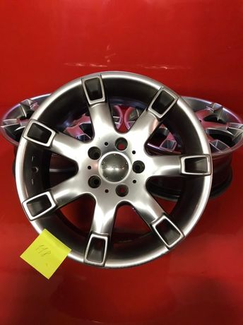 Легкосплавні диски Opel SAAB R16 5x110 ET 40