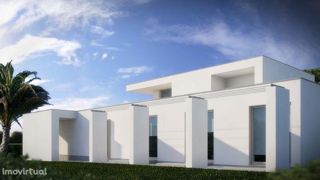 Lagos - Elegante projecto de arquitectura moderna