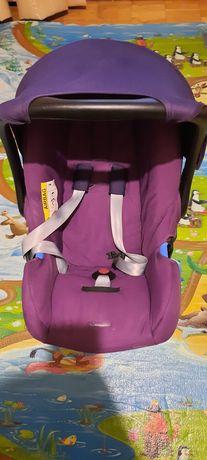 Автокресло Britax Romer baby safe