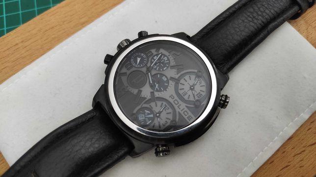 Relógio Police Python 13595J