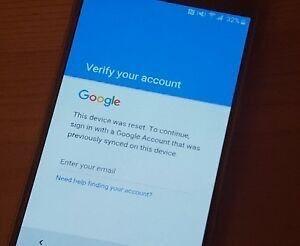 Снятие google frp pin account oppo a5 2020