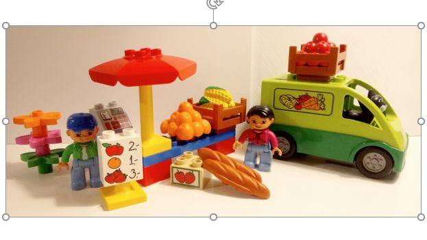 LEGO Duplo 5683 Warzywniak