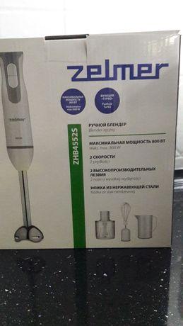 Blender ręczny Zelmer 800W Rozdrabniacz