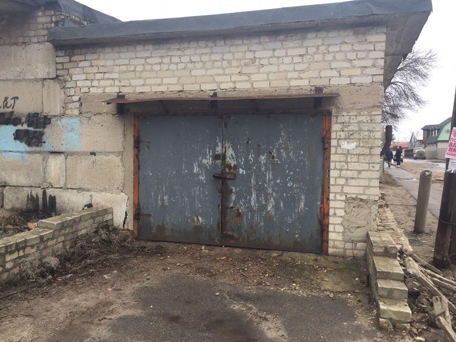 Продам гараж Лисичанск - изображение 1