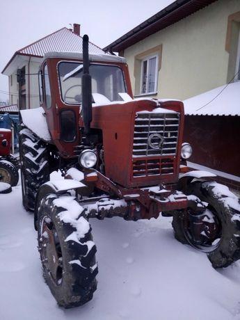 Ciągnik rolniczy mtz