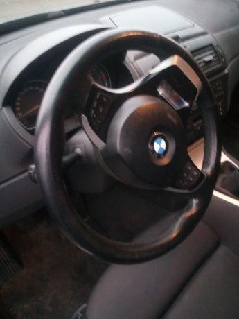 Sprzedam BMW X3 2006r.