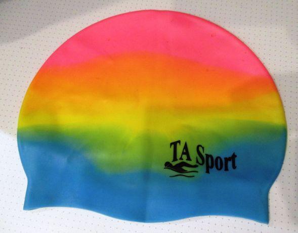 Шапочка для плавания TA Sport