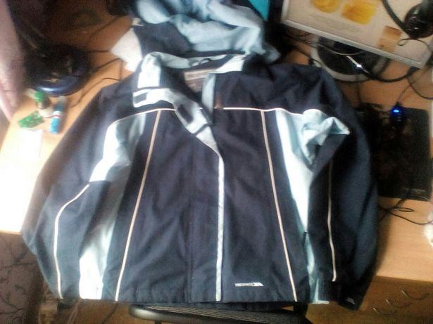 Куртка по типу вровки