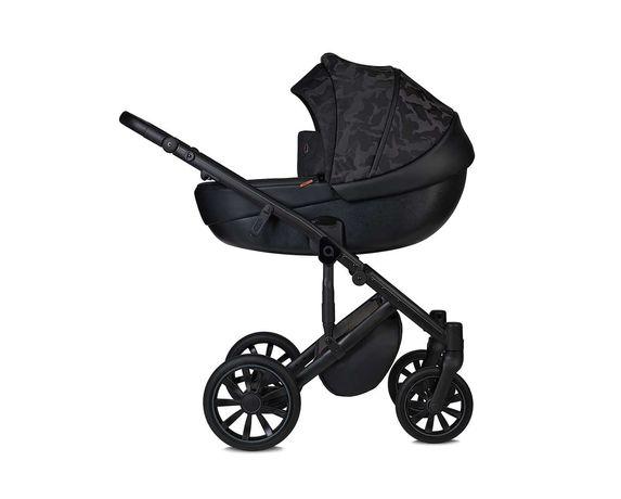 Wózek 2w1 dla dziecka Anex M/Type (kolorystyka do wyboru)