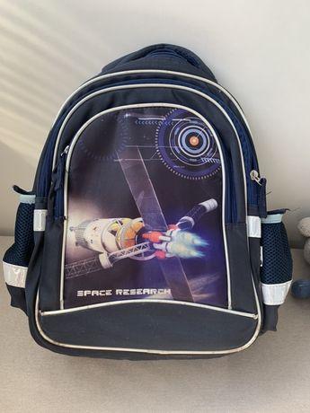 Дитячий шкільний рюкзак Kite детский школьный