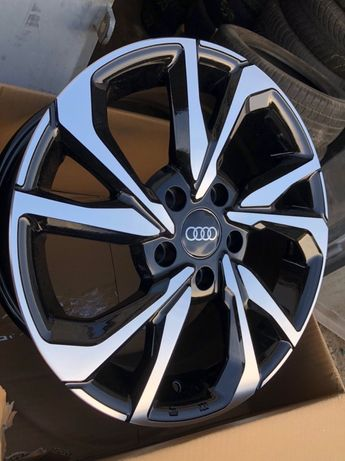 777 Новые диски R16 5/112 Skoda Volkswagen Audi Mercedes