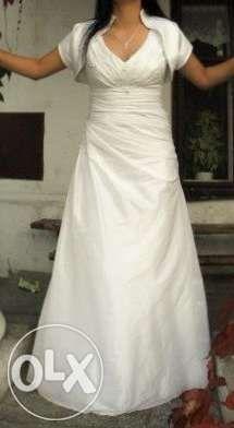 Suknia ślubna 38 42