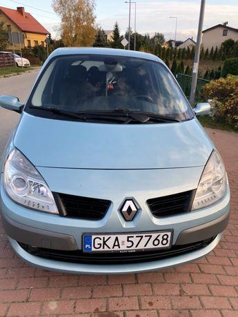 Renault SCENIC 2 Lift 1.5 dci 106 km