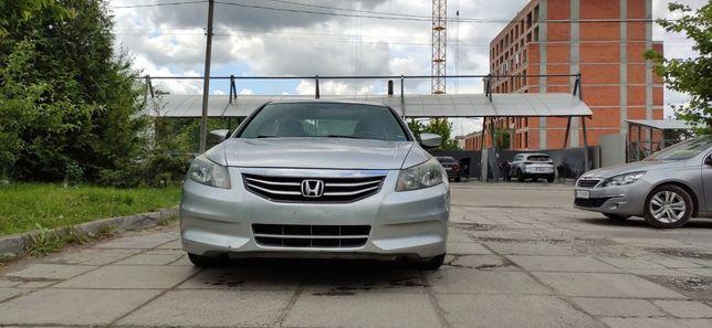 Honda Accord SDN SE USA