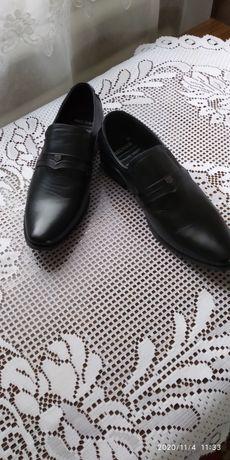 Туфли мужские демисезонные.
