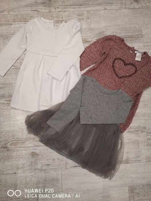 Sukienki dla dziewczynki Gostyń - image 1