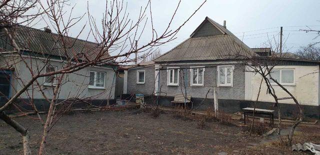 Продается дом в Перевальске.