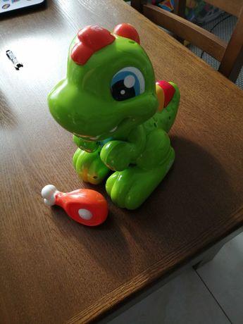 Clementoni Ząbek Psotny Dinozaurek