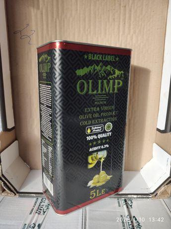 Доставка Оливкового масла Олимп